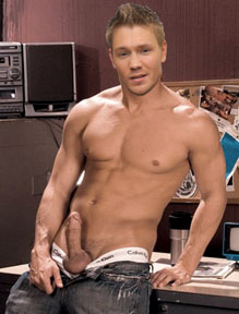 Excellent chad michael murray cock remarkable