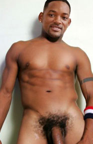 See Will Smith Other Nude Black Male Celebs Now