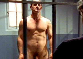 Uncensored naked christopher meloni #5